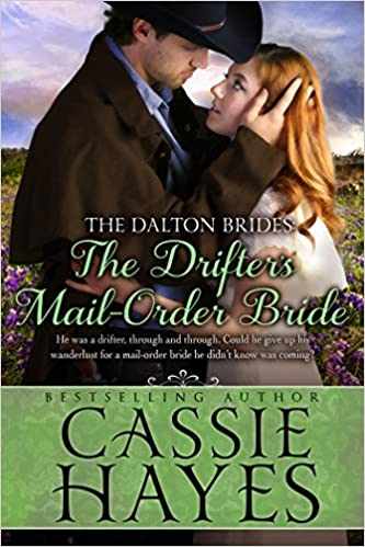 Free – The Drifter's Mail-Order Bride
