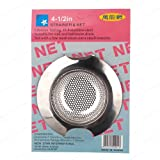 New Star International Heavy-Duty Kitchen Sink Strainer 18/10 Stainless Steel NEW