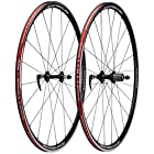 Reynolds Aluminum Wheelset Solitude 700c 20/24 EXT