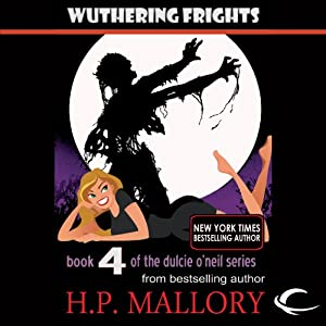 Wuthering Frights Audiobook