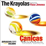Digital Music Album - Canicas-Marbles (Exclusive Amazon Digital Sampler)
