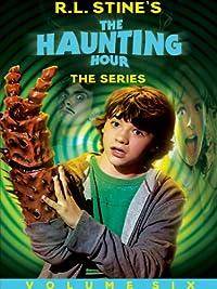Amazon Com R L Stine S The Haunting Hour The Series Volume 6 Dan Payne Jeny Cassady Emma