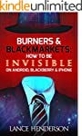 Burners & Black Markets - How to Be I...