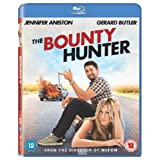 "The Bounty Hunter [Blu-ray] [UK Import]von ""Jennifer Aniston"""