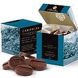 Struben Origin Caribbean Couverture Extra Dark Chocolate -...