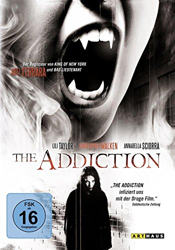 The Addiction[NON-US FORMAT, PAL]