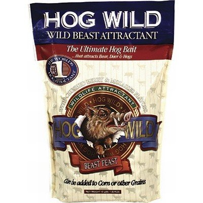 Buy Hog Wild, Wild Beast Attractant
