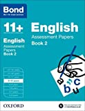 Sarah Lindsay Bond 11+: English: Assessment Papers: 9-10 years