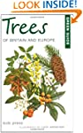 Green Guide to Trees of Britain and E...