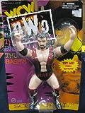 WCW Scott Hall - Razor Ramone NWO Wrestling Action Figure WWE WWF