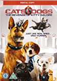 Cats And Dogs: The Revenge Of Kitty Galore [DVD]