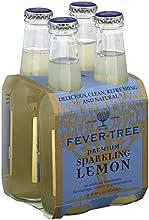 Fever Tree Sparkling Lemon 68 Fo Pack Of 6