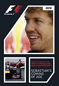 The Official Review of the 2010 F1A Formula One Championship