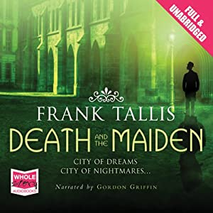 Death and the Maiden | [Frank Tallis]