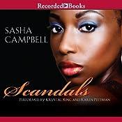 Scandals | [Sasha Campbell]