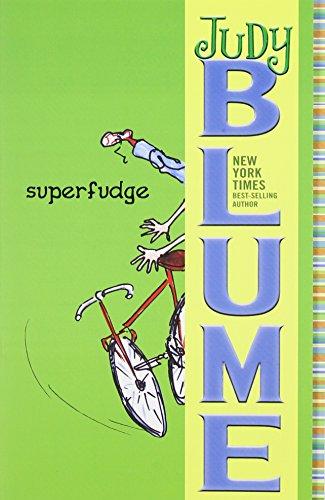 Judy-Blumes-Fudge-Box-Set