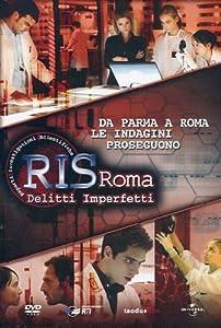 Amazon.com: Ris - Delitti Imperfetti - Roma (5 Dvd): fabio troiano