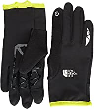 The North Face Runners 2 Etip Gants tactiles Tnf Black FR : M (Taille Fabricant : M)