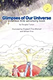 img - for Glimpses of Our Universe book / textbook / text book