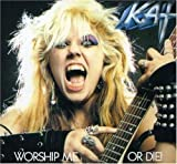 Worship Me or Die Thumbnail Image