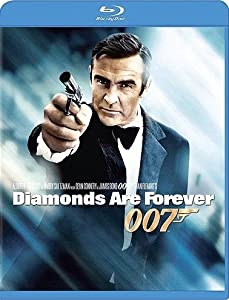 "The seventh James Bond film, ""Diamonds Are Forever"" is Sean Connery's sixth portrayal of James Bond."