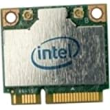 Intel 7260.HMWWBR - Dual Band Wireless-AC 7260 - Network adapter - PCI Express Half Mini Card - 802.11b, 802.11a, 802.11g, 802.11n, 802.11ac, Bluetooth 4.0 LE
