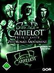 Dark Age of Camelot - Prepaidkarte (6...