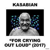 #7: For Crying Out Loud