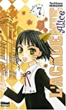 echange, troc Tachibana Higuchi - L'académie Alice, Tome 7 :