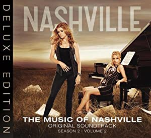 Music of Nashville Season 2 Volume 2