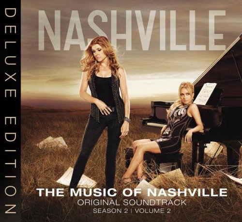 VA-The Music Of Nashville Season 2 Vol 2-OST Deluxe Edition-CD-FLAC-2014-PERFECT Download