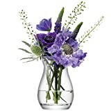 G1071-09-301 FLOWER MINI POSY VASE TLA2224
