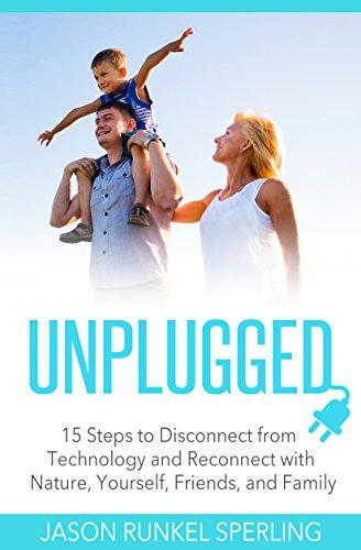 Unplugged by Jason Runkel Sperling ebook deal