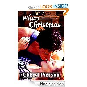 White Christmas Cheryl Pierson