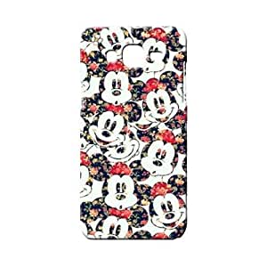 G-STAR Designer 3D Printed Back case cover for Samsung Galaxy A3 - G0142