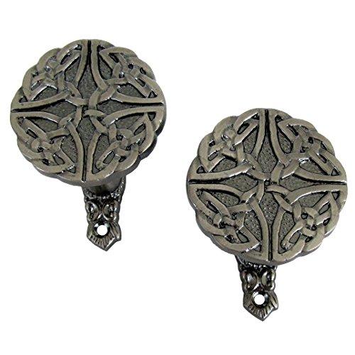 Celtic Knot Shaped Hooks