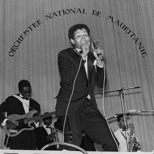 L'Orchestre National De Mauritanie