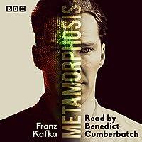 Metamorphosis audio book