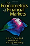 img - for The Econometrics of Financial Markets book / textbook / text book