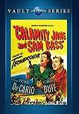 Calamity Jane & Sam Bass [DVD] [1949] [Region 1] [US Import] [NTSC]