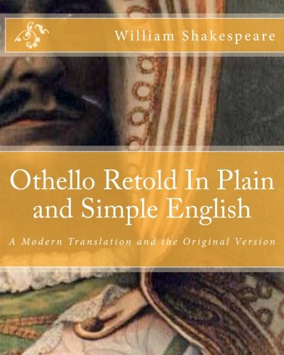 Summary of othello in simple english
