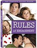 Rules of Engagement: Season 2