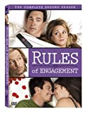 Rules of Engagement   Audrey wins the anniversary [51bZuNReLHL. SL160 ] (IMAGE)