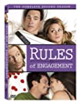 Rules of Engagement: The Complete Sec...