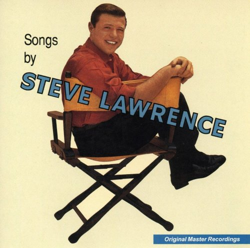 Songs by Steve Lawrence