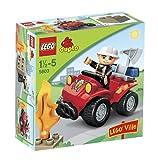 LEGO DUPLO LEGOVille 5603 Fire Chief