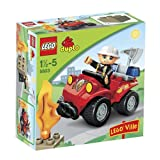 LEGO DUPLO LEGOVille 5603 Fire Chiefby LEGO