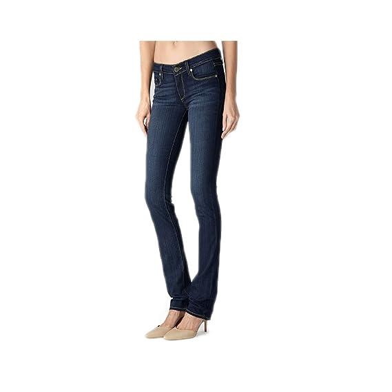 Paige Jeans Skyline Straight Vista