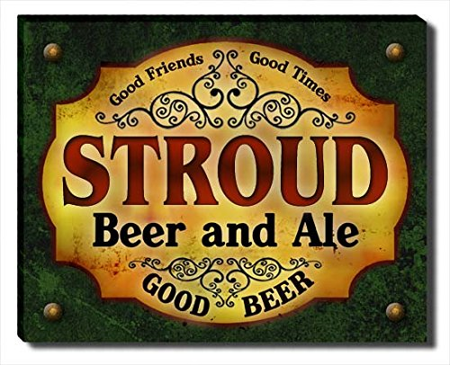 Buy Stroud Beer Now!