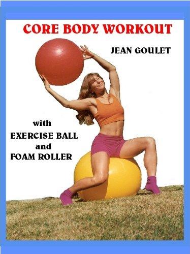 Core Body Workout